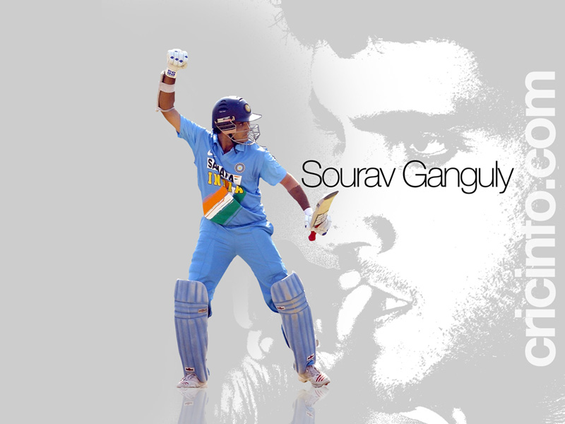 The Bengal Tiger - Ganguly