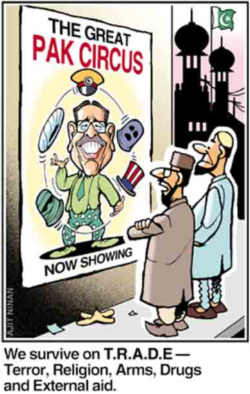 Ninan's Cartoons